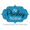 paisley-home.com Coupons and Promo Codes