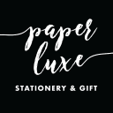 Paper Luxe Stationery & Gifts Coupons and Promo Codes