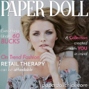 P A P E R D O L L Coupons and Promo Codes