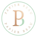 Papier Beau Coupons and Promo Codes