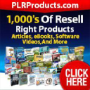 PLR Products Coupons and Promo Codes