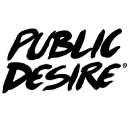 Public Desire US Coupons and Promo Codes