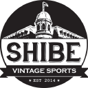Shibe Vintage Sports Coupons and Promo Codes