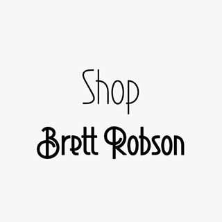 Shop Brett Robson Coupons and Promo Codes
