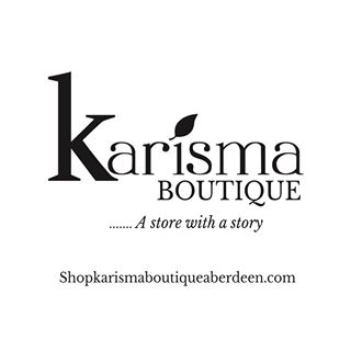 Karisma Boutique Coupons and Promo Codes