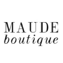 MAUDE BOUTIQUE Coupons and Promo Codes