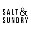 Salt & Sundry Coupons and Promo Codes