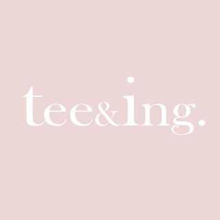 tee&ing. (teeanding) Coupons and Promo Codes