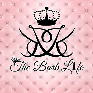 The Barb Life #BARBUP DMS Coupons and Promo Codes