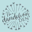 The Dandelion Den Coupons and Promo Codes