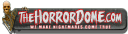 thehorrordome.com Coupons and Promo Codes