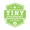 tinyfootprintcoffee.com Coupons and Promo Codes