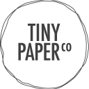 Tiny Paper Co Coupons and Promo Codes