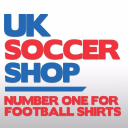 UKSoccerShop Coupons and Promo Codes
