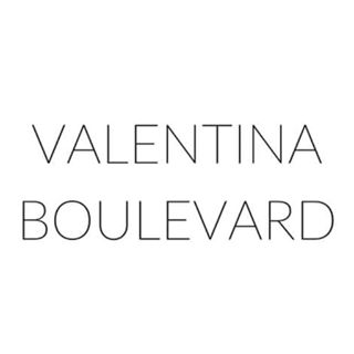 Valentina Boulevard Boutique Coupons and Promo Codes