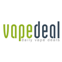 Vapedeal Coupons and Promo Codes