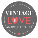 Vintage Love Antiques Coupons and Promo Codes