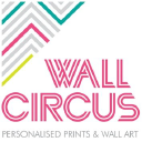 wallcircus.co.uk Coupons and Promo Codes