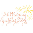 The Wedding Sparkler Store Coupons and Promo Codes