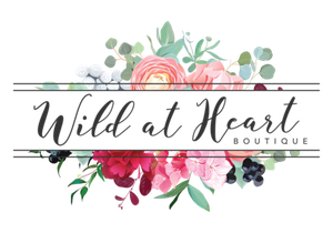 Wild At Heart Boutique Coupons and Promo Codes
