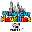 Windy City Novelties Coupons and Promo Codes