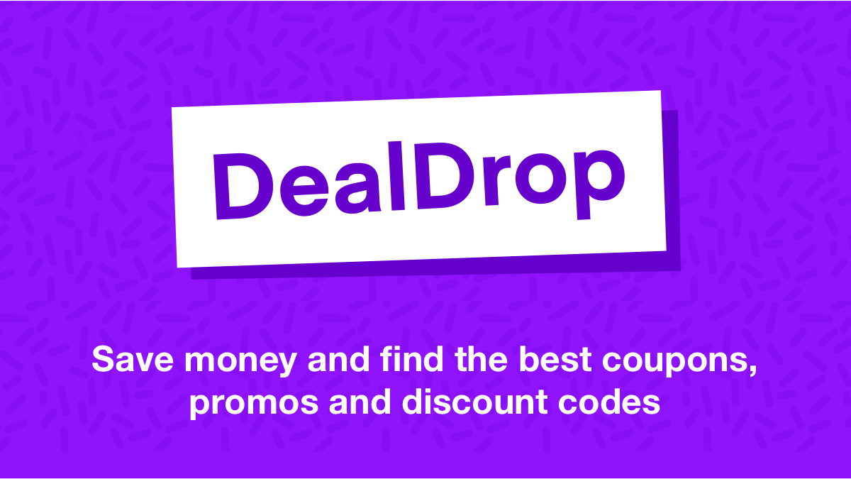 About DealDrop.com