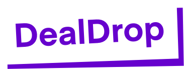 DealDrop Logo