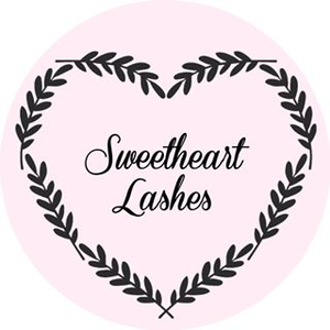 Sweet Heart Lashes Coupons and Promo Codes