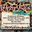 frogstones.boutique Coupons and Promo Codes