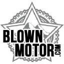 blownmotor.com Coupons and Promo Codes