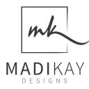 madikaydesigns.com Coupons and Promo Codes