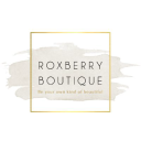 roxberryboutique.com Coupons and Promo Codes