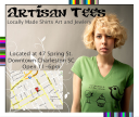 artisantees.com Coupons and Promo Codes