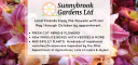 Sunnybrook Gardens Coupons and Promo Codes