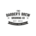 The Barber's Brew Grooming Co Coupons and Promo Codes