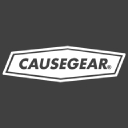 CAUSEGEAR Coupons and Promo Codes