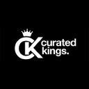 Curated Kings LIMITED Coupons and Promo Codes
