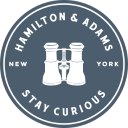 Hamilton & Adams Coupons and Promo Codes