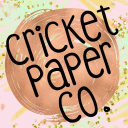Cricket Paper Co Coupons and Promo Codes