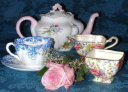 antiquesandteacups.com Coupons and Promo Codes