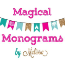Magical Monograms Coupons and Promo Codes