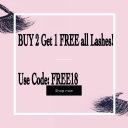 prettilittlelashes.com Coupons and Promo Codes