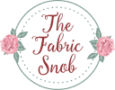 The Fabric Snob Coupons and Promo Codes