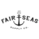 Fair Seas Supply Co Coupons and Promo Codes