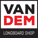 Vandem Longboard Shop Coupons and Promo Codes