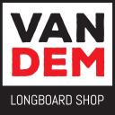 vandemlongboardshop.co.uk Coupons and Promo Codes