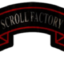 scrollfactory.com Coupons and Promo Codes