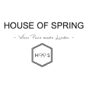 houseofspring.co.uk Coupons and Promo Codes