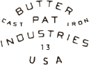 Butter Pat Industries Coupons and Promo Codes