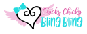 Chicky Chicky Bling Bling Coupons and Promo Codes